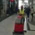 Servizio di pulizia aree private